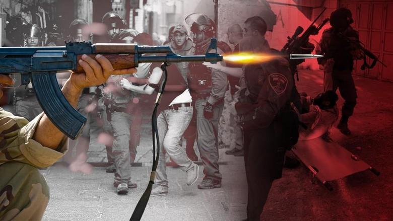 Remaja Palestina Tewas Ditembak Tentara - Gaza Pasukan Israel menembak seorang remaja Palestina dalam bentrokan di dekat pagar perbatasan di wilayah Akibat tembakan remaja