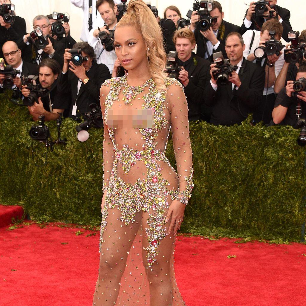 Giliran Video Seks Beyonce Diumbar Hacker