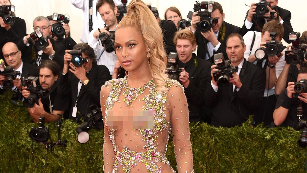 Giliran Video Seks Beyonce Diumbar Hacker