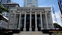 Sudah Ada 22 Permohonan Gugatan Sengketa Pilkada ke MK