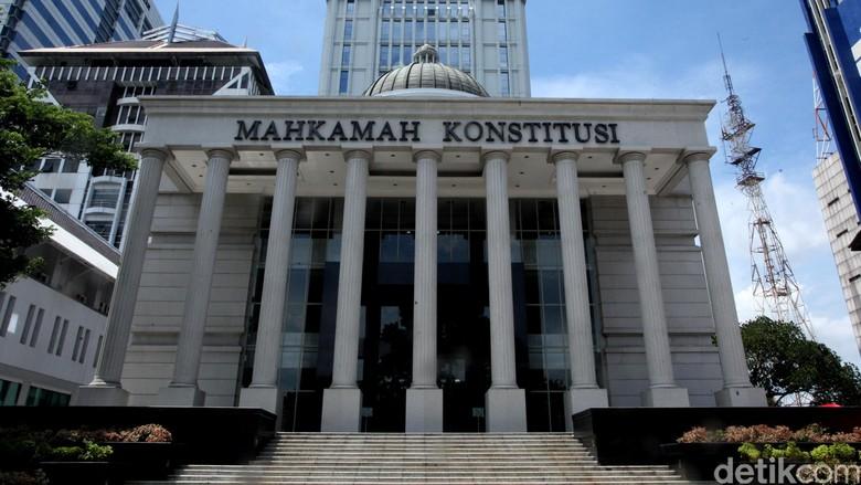 Uji Materi UU Peternakan Diajukan ke MK Sejak Oktober 2015