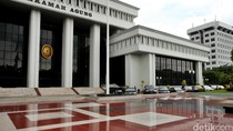 MA Putuskan Holdingisasi Tak Bertentangan dengan UU BUMN