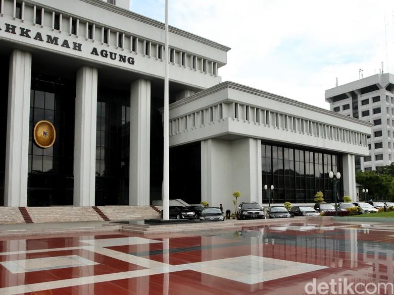 Pernah Diperiksa KPK, Hakim Agung Ini Adili Kasus Sentul City