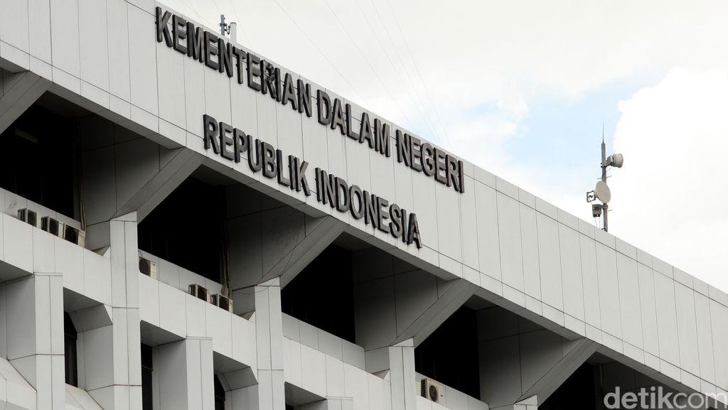 Ini Daftar Perda di Sumatera yang Dicabut Kemendagri