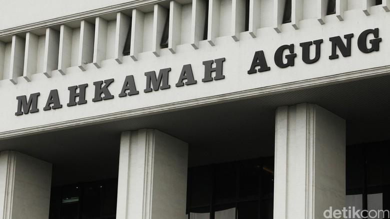 Putuskan Nasib Ketua PN Bengkulu, MA Masih Tunggu Bawas