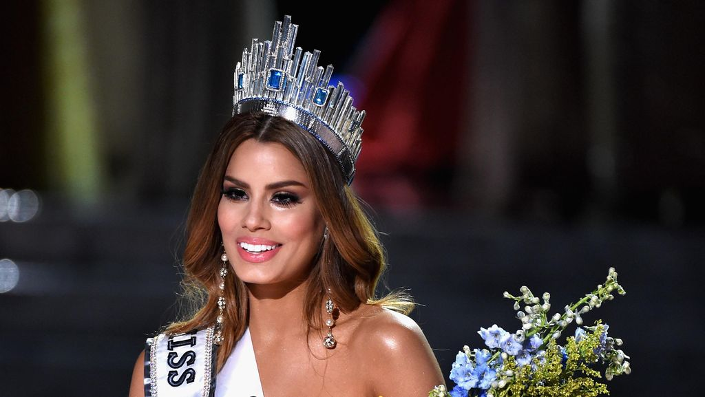 Pasca Insiden Salah Sebut Nama di Miss Universe, Kemana Miss Colombia?