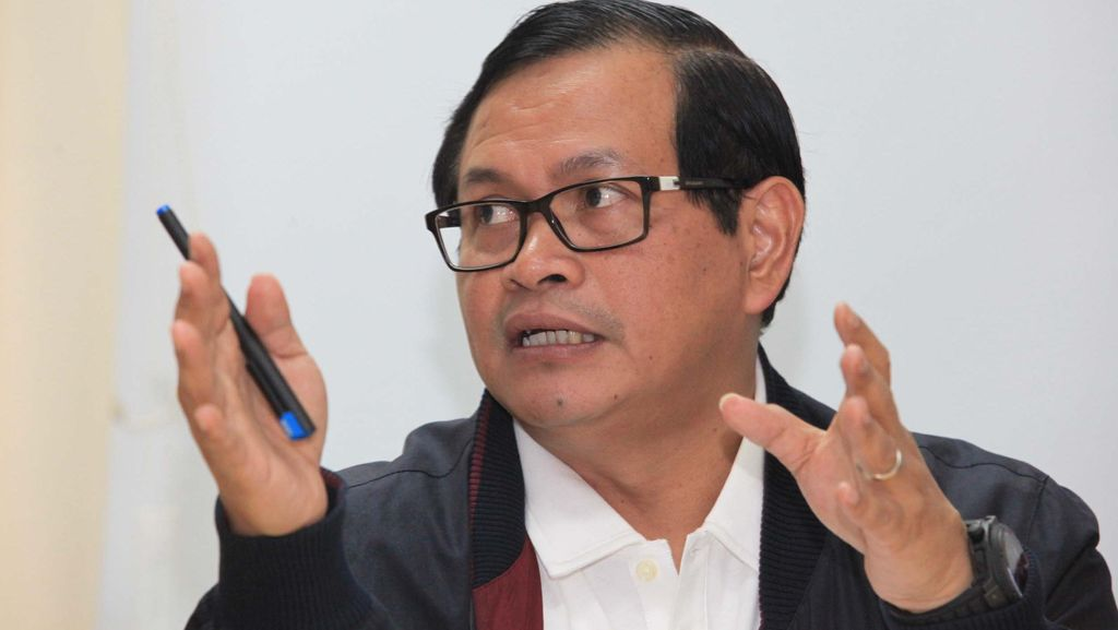Istana: Hingar-bingar Pilkada DKI Jangan Bikin Tax Amnesty Terabaikan