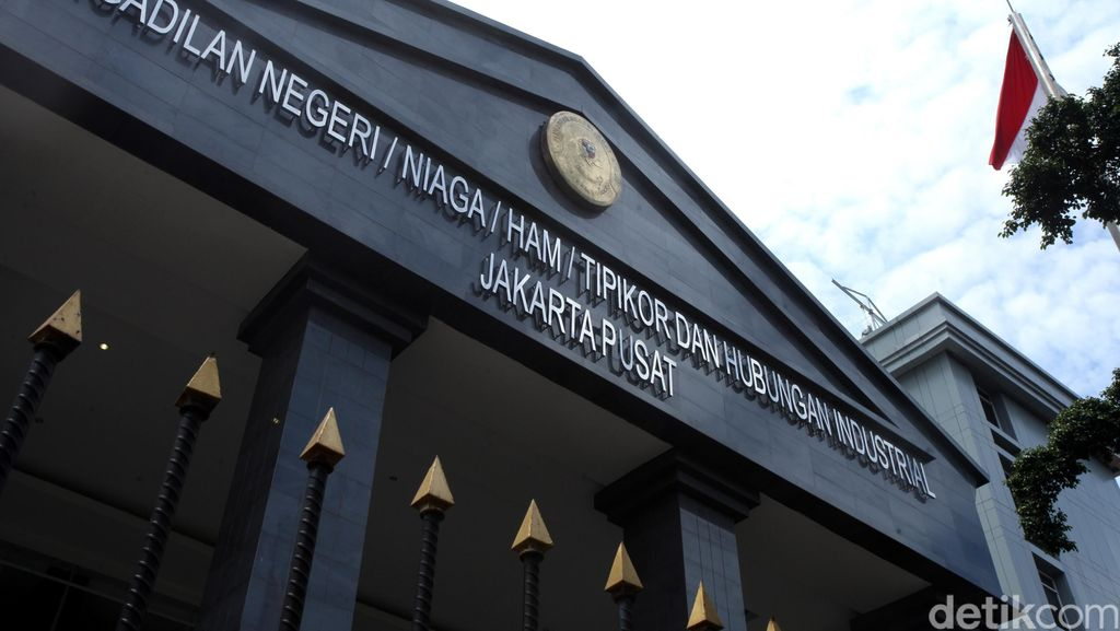 7 Rekening Diblokir KPK Terkait e-KTP, PT Noah Arkindo Keberatan