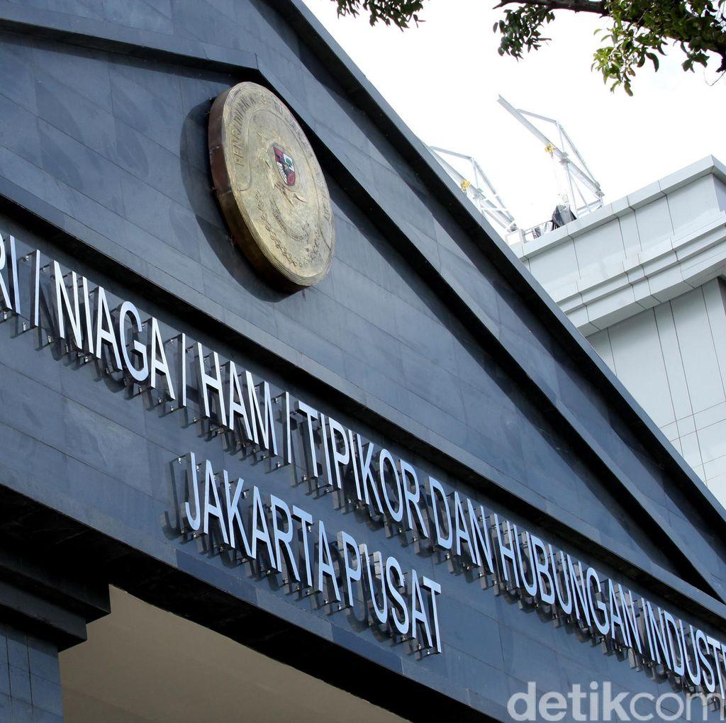Auditor BPK Bantah Hotel Dibayar Kemendes, Jaksa Tunjukkan Kuitansi