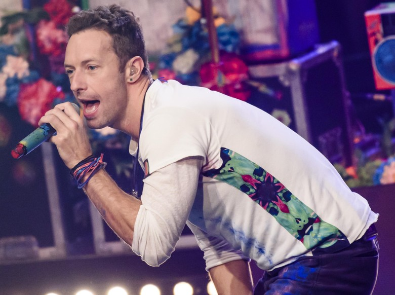 Single Anyar Coldplay dan Deretan Lagu Baru Minggu Ini