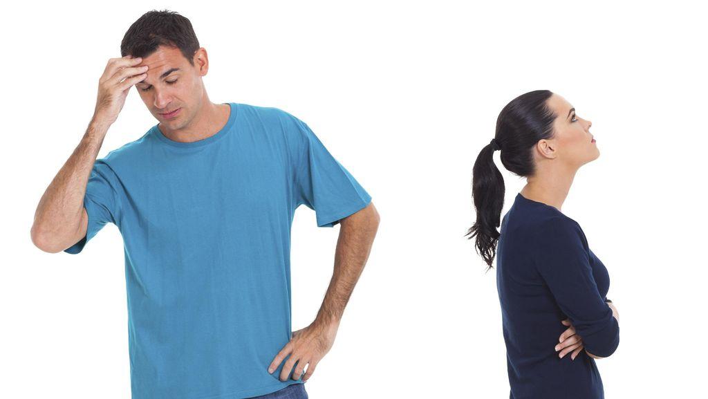 Sangat Berbeda Pemikiran dengan Kekasih, Bisakah Hubungan Bertahan Lama?