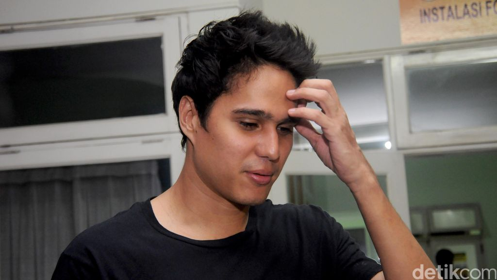 Marcel Siap Menikah, Mischa Chandrawinata Masih Bermimpi