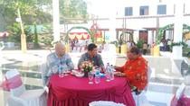 Safari Bos Freeport Indonesia di Papua di Tengah Kasus Papa Minta Saham