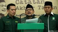 Pilgub DKI Selesai, PKB akan Gelar Silaturahmi Kebangsaan