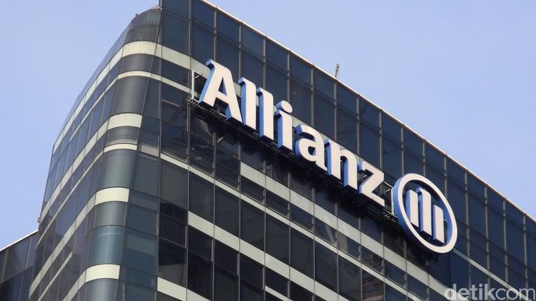 Dirut dan Manajer Allianz Resmi - Jakarta Polda Metro Jaya telah mengeluarkan surat pencegahan atas Dirut dan Manajer PT Asuransi Allianz Life Joachim Wessling