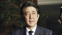 PM Jepang Kecam Peluncuran Rudal Balistik Korea Utara