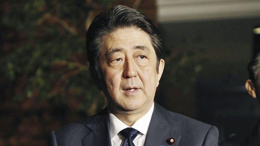 PM Jepang Bawa 30 CEO Kunjungi RI 15-16 Januari 2017