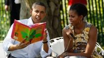 Intip Daftar Buku Favorit Barack Obama di 2015!