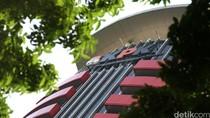 KPK Geledah Rumah Eks Kepala BPPN Tersangka Kasus BLBI
