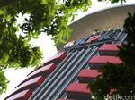 KPK Juga Geledah Kantor PT KIEC dan Dinas Lingkungan Hidup Cilegon