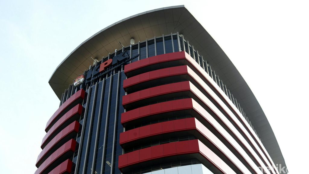 Kasus Gubernur Nur Alam, KPK Panggil Direktur PT AHB