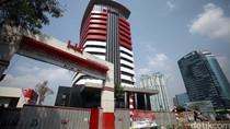 Ratusan Juta Diamankan dalam OTT Wali Kota Cilegon di Banten