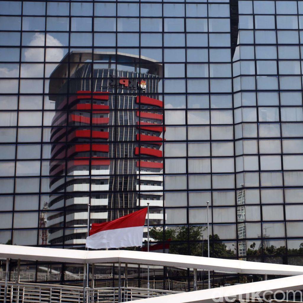 OTT Wali Kota Cilegon Diduga Terkait Izin Kawasan Industri