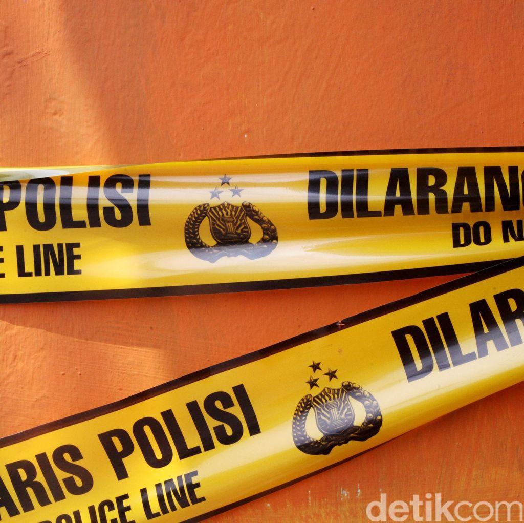 2 Hari Menghilang, Suprianto Ditemukan Tewas di Atap Rumah