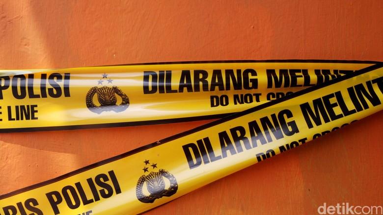 Ini Kronologi Pengeroyokan Polisi di Tanjung Priok