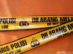 Polisi Tangkap Pelaku Pembunuhan Petugas Keamanan LVRI Belu
