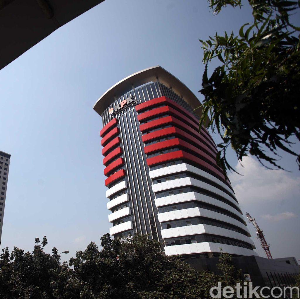 Kasus Suap APBD-P Malang, KPK Panggil 6 Anggota DPRD