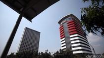 Supaya Lebih Kuat, Pimpinan KPK Minta Tambahan 8 Ribu Pegawai