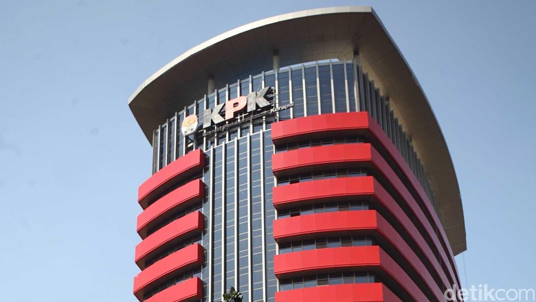Kasus Suap Proyek Infrastruktur, KPK Periksa Rombongan Pejabat Kementerian PUPR