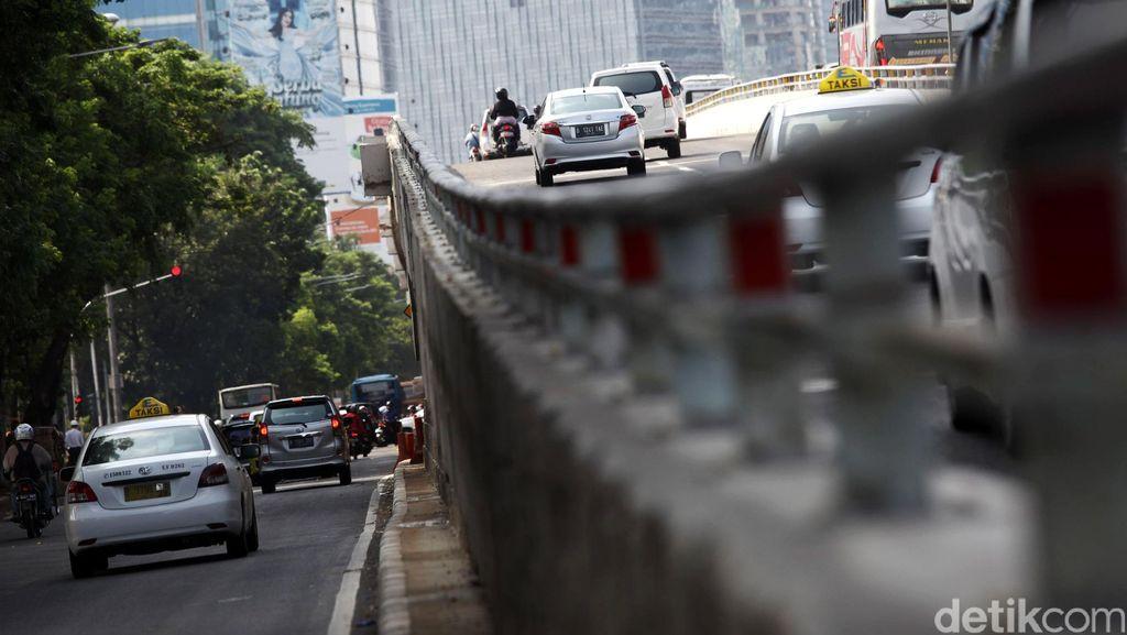 Jalur Tegal-Purwokerto Bisa Bebas Macet Setelah 4 Flyover Ini Dibangun