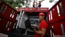Menkominfo: 300-an Mobile BTS dan Aplikasi Disiapkan untuk Mudik