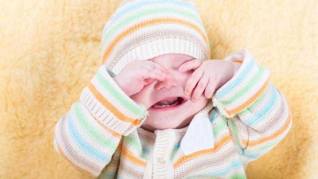 Oek, oek! Tangisan Bayi Jadi Suara Alarm Persalinan di Desa Ini