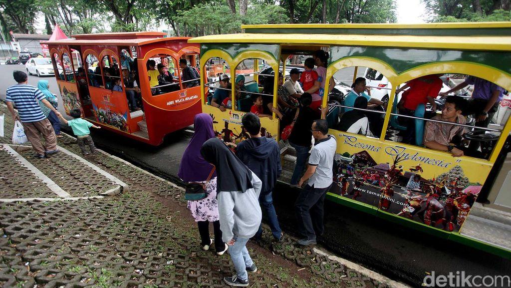 Gebyar Pesona Museum Nusantara Siap Jadikan TMII Ibu Kota Kebudayaan