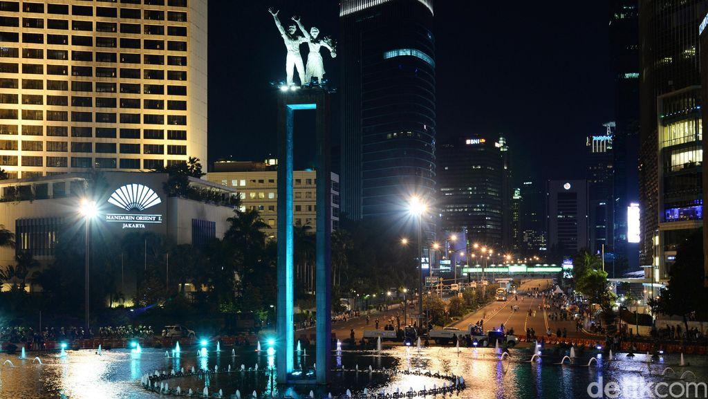 Mau Pindahkan Ibu Kota ke Luar Jawa, RI Bisa Belajar dari 5 Negara Ini