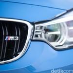 BMW Seri M Terbaru Hadir Akhir Tahun 2017