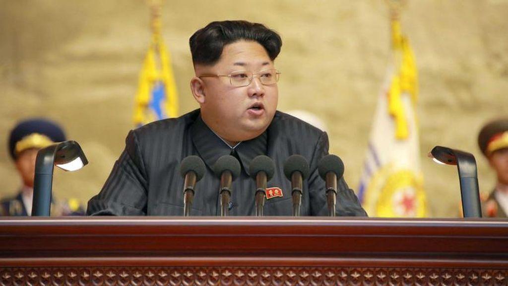 Korsel Percepat Pembentukan Unit Khusus Untuk Habisi Kim Jong Un