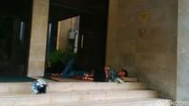Kantor DPP Golkar, Diperebutkan Sampai Berdarah Lalu Ditelantarkan