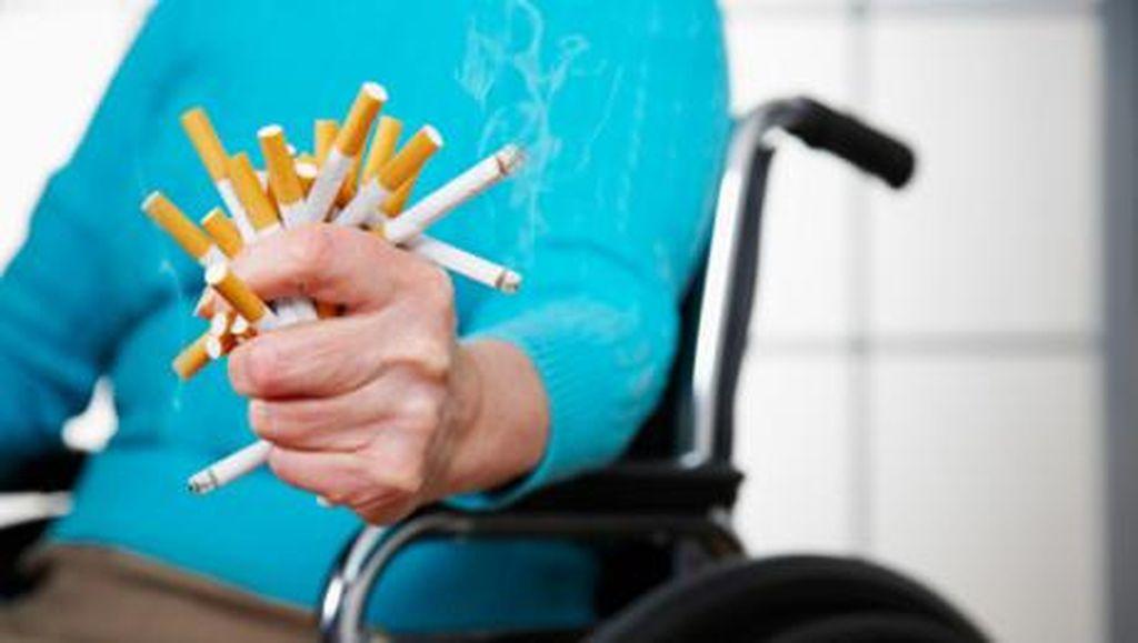 Wacana Terkait Sakitnya Perokok Tak Ditanggung BPJS Kesehatan