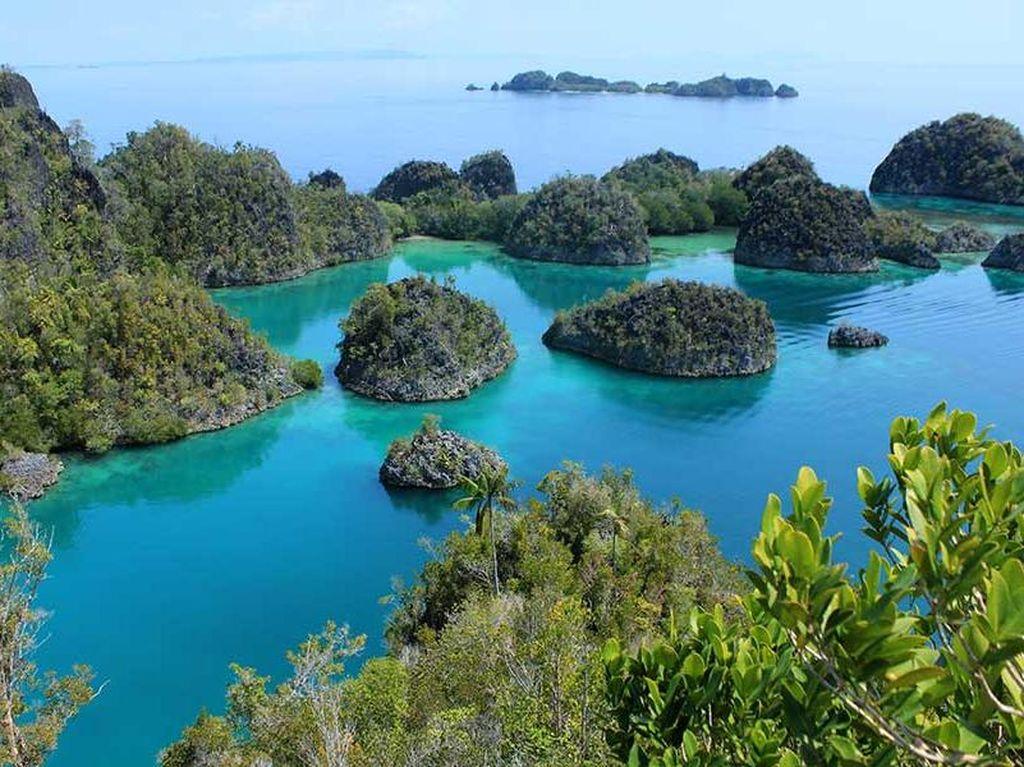 Keajaiban Indonesia Timur