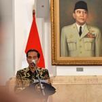 Peringatan Keras Jokowi ke Menteri: Hati-hati Terbitkan Aturan