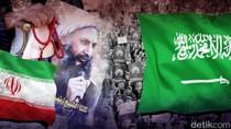 Riwayat Gejolak Arab Saudi dan Iran dalam 20 Tahun Terakhir