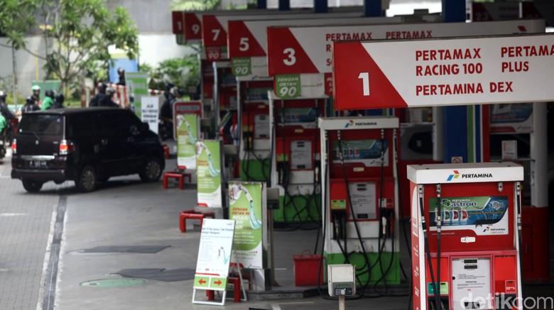 Harga BBM di 9 Daerah Pedalaman Papua Ini Sudah Sama dengan Jawa