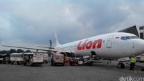 Lion Air Beri Sanksi Pilot yang Ajak Keluarga Masuk Kokpit