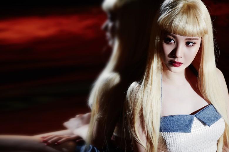 Hore! Seohyun SNSD Akan Solo Debut