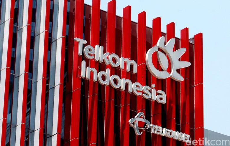 Jual Saham Treasury Rp 3,3 T, Telkom Kembangkan Jaringan Fiber Optic