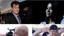 Peristiwa Dunia Hiburan Hollywood yang Bikin Heboh di 2015